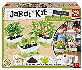 Educa Borrás - Kid's Garden - Tomates, Laitue