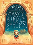 Marcy and the Riddle of the Sphinx (Brownstone's Mythical Collection 2)