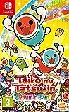 Taiko No Tatsujin : Drum & Fun pour Nintendo Switch