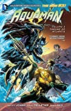 Aquaman Volume 3: Throne of Atlantis TP (The New 52)