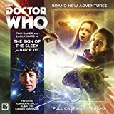 The Fourth Doctor Adventures: 6.8 the Skin of the Sleek (Doctor Who: The Fourth Doctor Adventures)