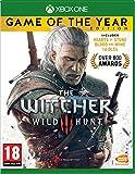 The Witcher 3, Wild Hunt GOTY Edition) Xbox One