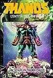 L'entità dell'infinito. Thanos
