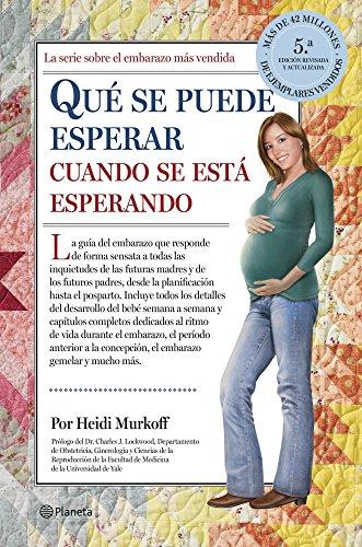 libros para leer en el embarazo