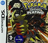 Juegos de Pokemon