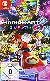 Mario Kart 8 Deluxe Import Allemand