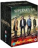 Supernatural: Seasons 1-12 [DVD]