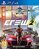 The Crew 2 (Sony PS4)
