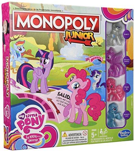 Hasbro-Juego-de-mesa-Monopoly-Junior