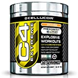 Cellucor C4 Extrem Pre-Workout - Orange 30 Servings