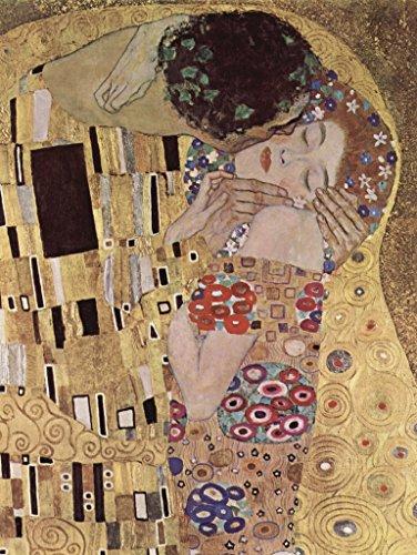 Lais Puzzle Gustav Klimt - Il Bacio, i Dettagli 2000 Pezzi
