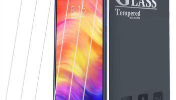 99f647dad Ferilinso Cristal Templado para Xiaomi Redmi Note 7 /Note 7 Pro/Redmi S3,
