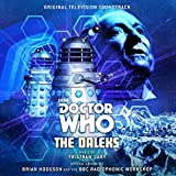 Doctor Who: The Daleks (Gatefold Sleeve) [Vinyl]