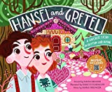 Hansel and Gretel: A Favorite Story in Rhythm and Rhyme (Cantata Learning: Fairy Tale Tunes)