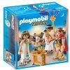 Playmobil - César y Cleopatra (5394) 5