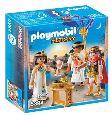 Playmobil - César y Cleopatra (5394) 3