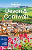 Lonely Planet Devon & Cornwall [Lingua Inglese]
