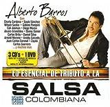 Tributo a la Salsa Colombiana