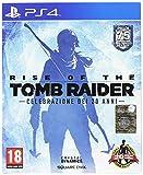 Rise of the Tomb Raider: Celebrazione dei 20 Anni - [PlayStation VR Ready] Edizione Limitata Day One - PlayStation 4