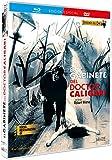 El gabinete del Doctor Caligari (Combo) [Blu-ray]