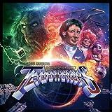 Terrahawks: No. 3