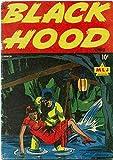 Black Hood Comics v1 #15