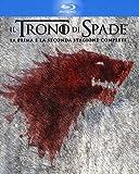 Il Trono Di Spade - Stagione 01-02 (10 Blu-Ray) (Limited Ed)