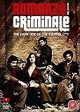 Romanzo Criminale - Season 1 (4 Dvd) [Edizione: Regno Unito] [Edizione: Regno Unito]
