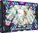 Pokémon 290-80298 Bewear-GX Box Trading Card Game