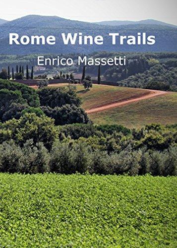 Rome Wine Trails (English Edition)