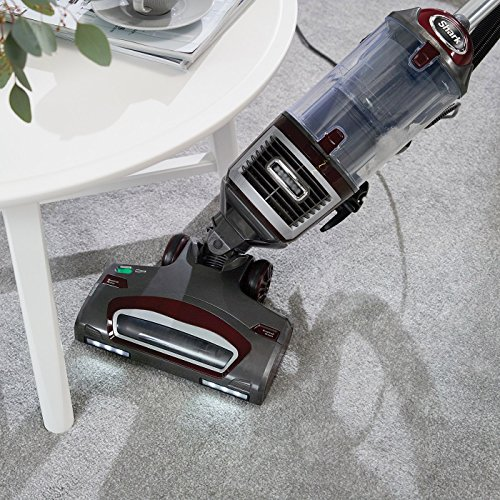 Shark Upright Vacuum Cleaner [NV601UKT] Pet Hair, Lift-Away, Powerful, Red 7  Shark Upright Vacuum Cleaner [NV601UKT] Pet Hair, Lift-Away, Powerful, Red 61vNpOXNwYL