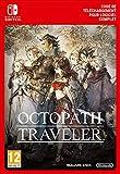 Octopath Traveler   Switch - Version digitale/code