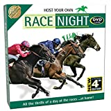 Cheatwell Games - DVD Race Night 4