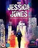 Marvel's Jessica Jones - Season 1 (4 Blu-Ray) [Edizione: Paesi Bassi] [Edizione: Regno Unito]