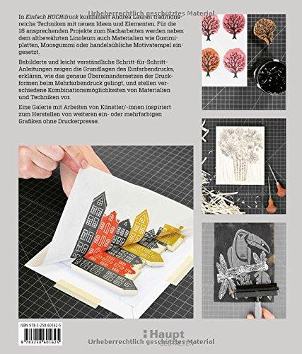 Einfach-Hochdruck-Projekte-mit-Linolschnitt-Gummiplatten-und-Stempeln