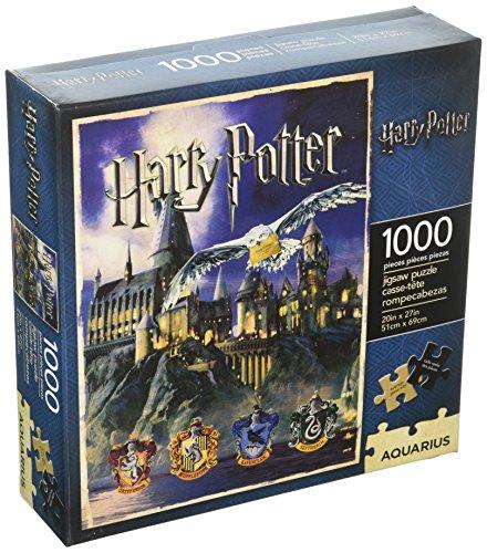 signs-unique Harry Potter Hogwarts 1000 pezzo di puzzle (nm)