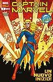 Captain Marvel 1 - Marvel Un Nuovo Inizio