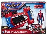 Spider-Man - Veicolo Lancia Dardi Nerf, B9703EU4