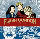 Flash Gordon Dailies: Dan Barry Volume 2 - The Lost Continent