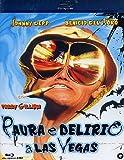 Paura E Delirio A Las Vegas (Blu-Ray)