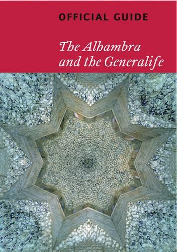 Guia Oficial De La Alhambra