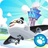 El Aeropuerto del Dr. Panda