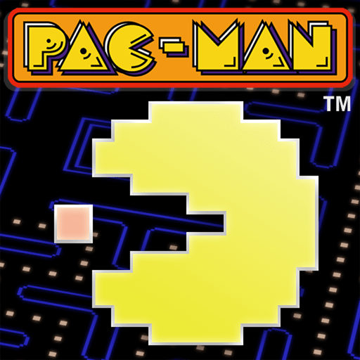 PAC-MAN HD