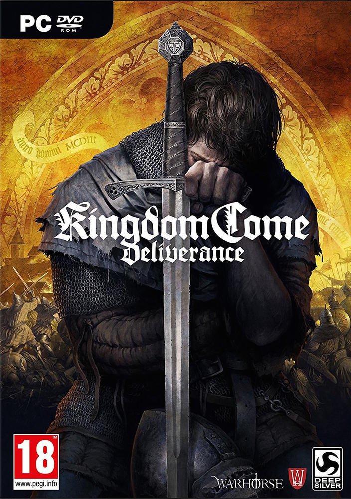 PC Kingdom Come: Deliverance