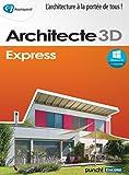 Architect 3D Express 2016 (V18) [Téléchargement]