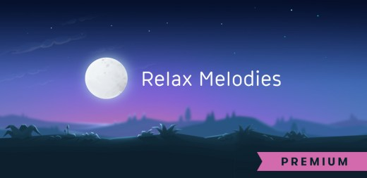 Relax Melodies: Sleep Sounds Premium v6.6 build 208 [Cracked] APK