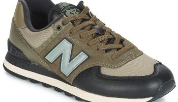 outlet store 79737 9abce New Balance 574 V2 Trainers Navy | Shoes Just Shoes UK