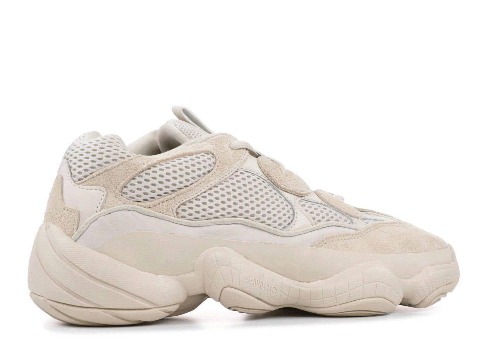 sports shoes 6304e b25d5 adidas Yeezy Desert Rat 500 'Blush' - DB2908 - Size 5.5-UK
