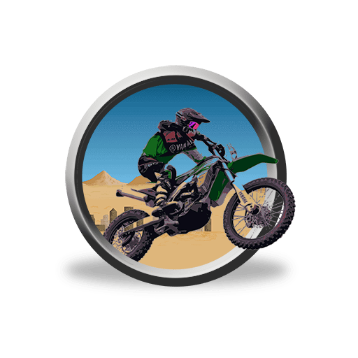 Extreme Pro Biker