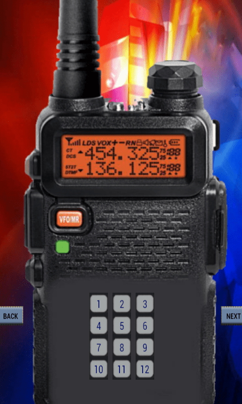 Rush Radio Police Shooting Screenshot